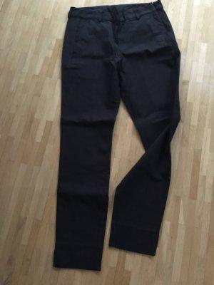 In Wear Pantalón de pinza negro