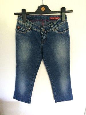 Tolle Capri Jeans Gr. 27