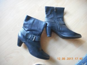 TOLLE CAPRICE LEDERSTIEFELETTEN - WALKING ON AIR GRÖSSE 41 - NEU