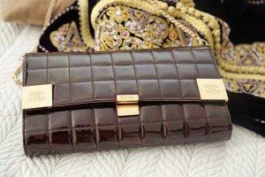 Chanel Handtas donkerbruin
