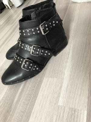 Primark Chelsea laarzen zwart