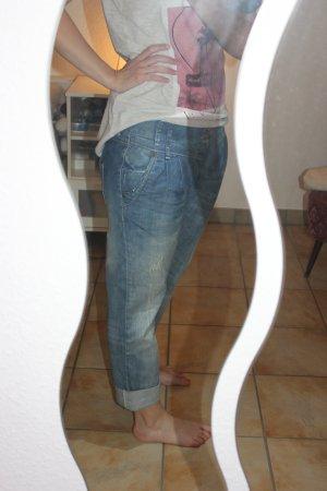 tolle Chino/Boyfriend-Jeans von Only 30/32