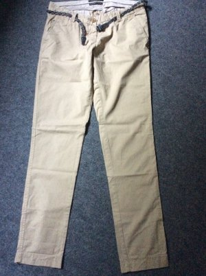 Tolle Chino in Beige von Maison Scotch in top Zustand