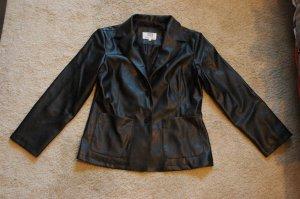 Tolle Damen Jacke Lederimitat gr 40