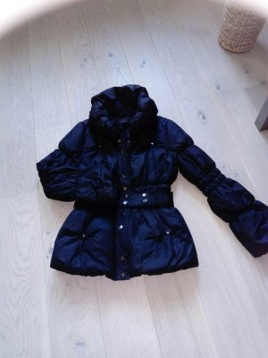 tolle Daunen- winterjacke Gr M Vero moda