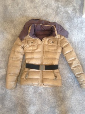 Blaumax Down Jacket beige