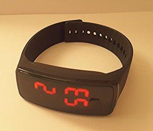 Tolle digitale Sport Uhr ...Schrittzähler.....