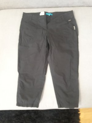 Cool Code 3/4 Length Trousers black