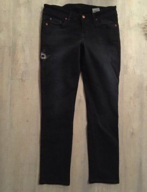 Tolle dunkle Jeans