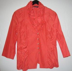 Tolle elegante Bluse - Blusenjacke von Gerry Weber