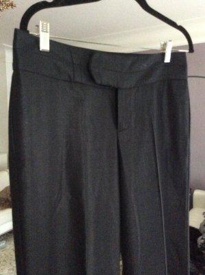Karl Lagerfeld Trousers black cotton