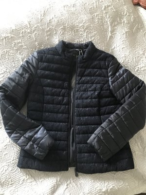 Tolle Esprit Collection Jacke Lace Spitze Navy Übergangsjacke