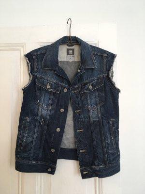 Tolle fast neue Jeansjacke der Marke G-Star Gr. M