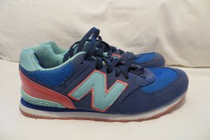 Tolle fast ungetragene New Balance Sneaker
