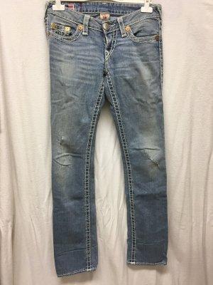 Tolle Five Pocket Jeans