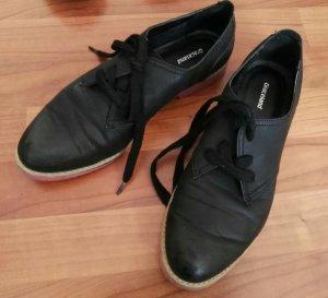 tolle flache Schuhe Gr. 41