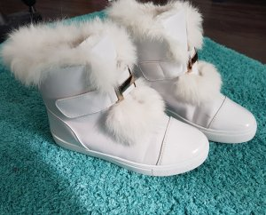Tolle flauschig warme boots gr.39