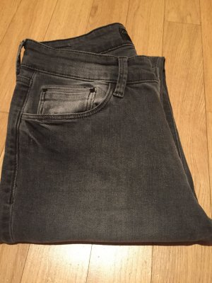Tolle graue Jeans kaum getragen