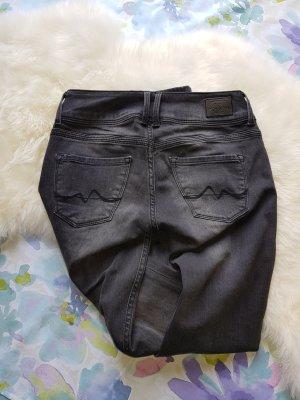 tolle graue Pepe Jeans Hose