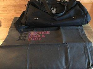 Tolle große George Gina und Lucy Tasche
