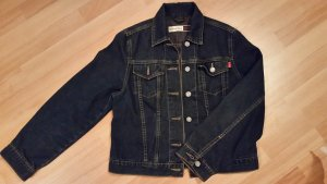tolle H.I.S Jeans Jacke