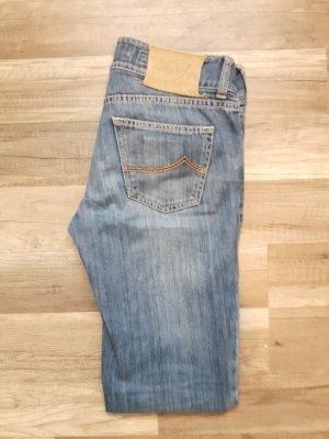 Tolle handmade Jacob Cohen Jeans