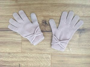 Censored Gloves dusky pink