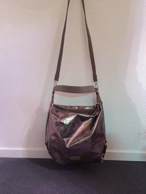 Tolle Handtasche mit Effekt