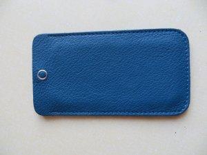 Tolle Handy Tasche für IPhone 5 echt Leder