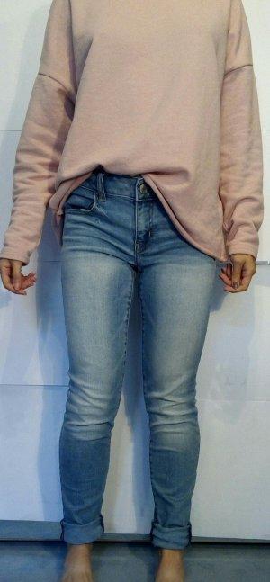 tolle hellblaue Jeans