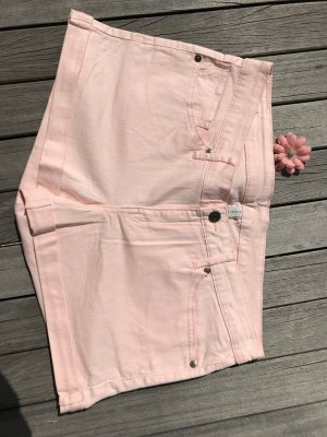 tolle hellrosa Shorts von Mango (neu)