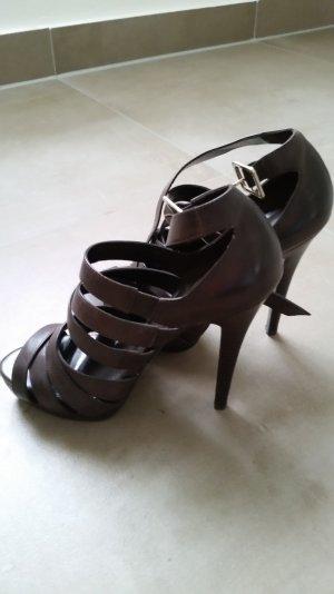 Tolle High Heel Sandalen der Marke Aldo. Ideal für den Sommer!
