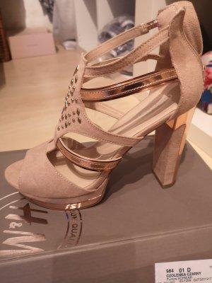 tolle high heels!!