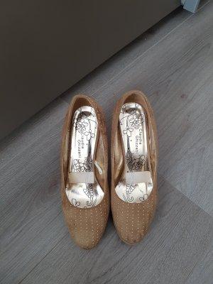 tolle High Heels, Pumps, Stilettos, Gr. 39, w.neu