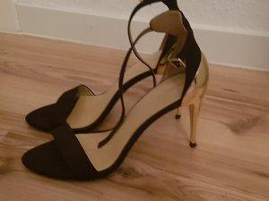 Tolle High-Heels von Zara