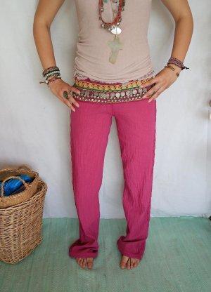 Tolle Hippie Hose aus Ibiza passt Gr.M / 38