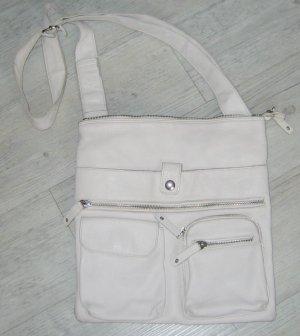 Tolle hochwertige Designer - Tasche aus Leder von Diemar Jost