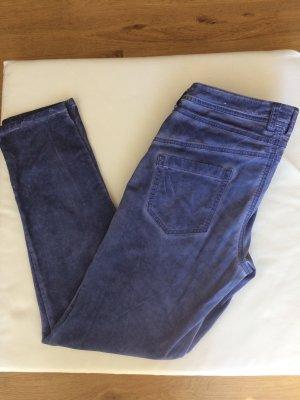 Tolle Hose im blauen Used Look