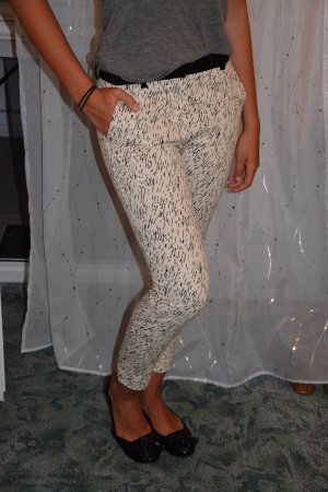 Tolle Hose mit elegantem Schnitt