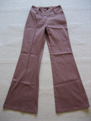tolle hose neu lila gr. xs 34 /s 36 orsay