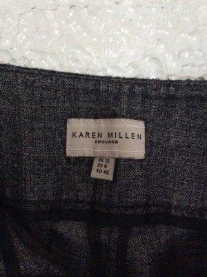 Tolle Hose von Karen Millen mit Glanz
