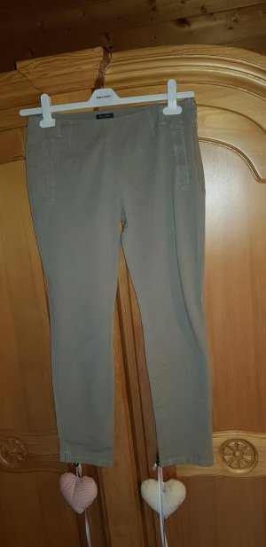 Marc O'Polo Riding Trousers sand brown