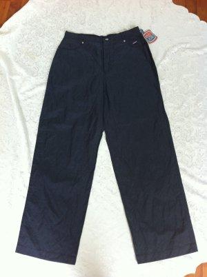 tolle Hose von Oilily, 42, blau, mit Etikett, Neu, Jeans, super schick,OILILY,