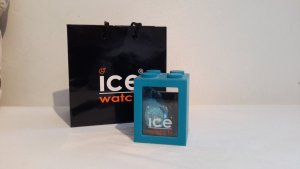 Tolle ice watch eisblau ⌚