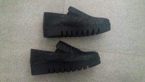 Tolle Italienische Schuhe Gr. 39 -NEU-
