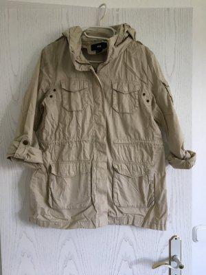 tolle Jacke für den Frühling von H&M