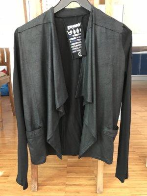 Tolle Jacke im Lederlook von Gwynedds, Gr L
