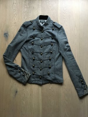 Tolle Jacke im Military Style
