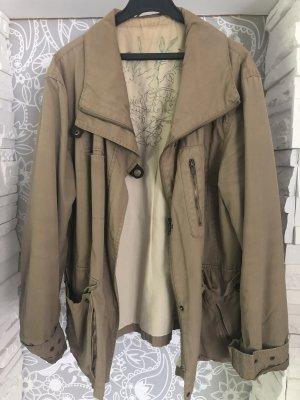 C&A Between-Seasons Jacket beige