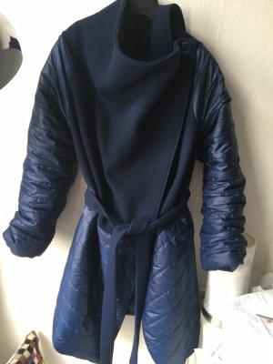 Tolle Jacke in blau von Rinascimento